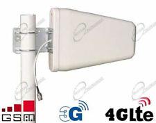 Antenna Logaritmica 4G LTE Banda Larga per Amplificare Segnale 800-2600Mhz