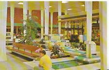 America Postcard - Tacoma Mall - Tacoma - Washington - Ref 1764A
