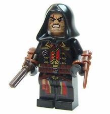 LEGO custom Assassins Creed 3 video game karate ninja ninjago - - - Shay Cormac