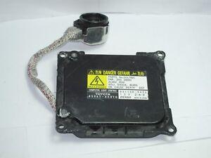 OEM 2007-2014 Lexus ES350 Xenon Headlight HID Ballast Light Control Computer