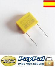 630V223J 223J630V CBB22 0,022uF 22NF 223 de 630V condensador envío rápido España