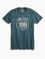 NWT LUCKY BRAND Nascar 199 Mph T-Shirt.  Size Medium.  MSRP $49.50