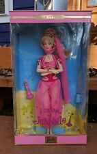 Barbie I Dream of Jeannie 2000 Barbie Doll Collectible