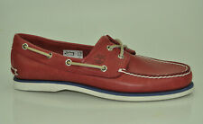 Timberland Classic 2-Eye Boat Shoes Deck Shoes Men Shoes 6829B