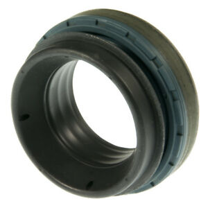 National Oil Seals 710492 Frt Axle Seal