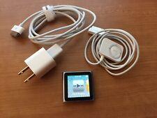 Apple iPod nano 6th Generation BLUE (16GB)