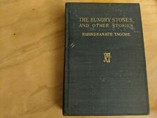 The Hungry Stones and Other Stories by Rabindranath Tagore, 1916