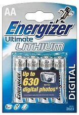 AA Lithium Einweg-Batterie