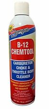 Berryman 0117C B-12 Chemtool Carburetor Choke and Throttle Body Cleaner VOC c...