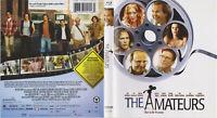 The Amateurs - Jeff Bridges Lauren Graham Ted Danson Region ALL Bluray SE