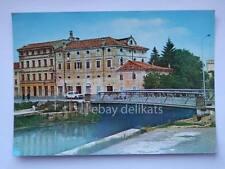 CERVIGNANO DEL FRIULI Ponte sull'Ausa Udine vecchia cartolina
