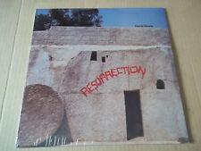 David Bowie – Resurrection (1976) rare live double LP not TMOQ SEALED