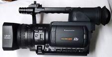 Panasonic AG-HVX200 P2 HD Camcorder