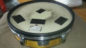 """Yamaha DTXTREME SD Snare Drum Wood Drum Trigger 12"""""""