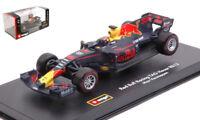 Red Bull Rb13 Max Verstappen 2017 #33 Formula 1 1:43 Model 38042 BBURAGO