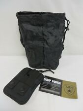 Tactical Baby Gear Dump Pouch (portable washable nappy bag) - NEW
