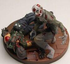 Capcom Organic Biohazard Resident evil Collection Figure P2 Zombie