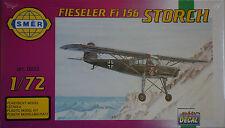 AVION FIESELER Fi-156 STORCH