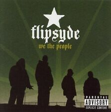 We the People Flipsyde MUSIC CD