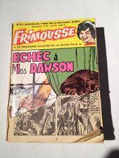Album Frimousse # 17