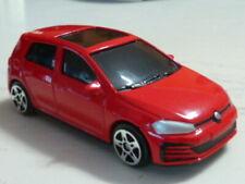 MAISTO VW GOLF GTI