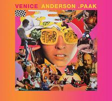 Anderson Paak - Venice [New Vinyl] Explicit, Digital Download