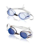 Speedo Swedish Two-Pack Swim Goggles - Blue