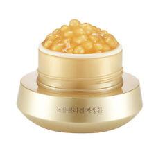 Faceshop Concentrated Antler Collagen Contour Lift Essence Gold Capsule Cream