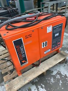 Ferro Five C and D Battery charger