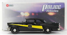 Brooklin Models 1/43 Scale IPV02 - 1956 Ford Mainline Indiana State Police