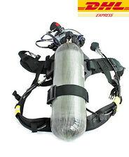 6.8L Compressed Air Cylinder, 300bar/30mpa, Carbon Fiber, High Pressure Air Tank