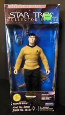 Star Trek, Federation Edition Lt. Hikaru Sulu, Nib