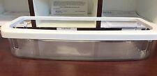 Whirlpool OEM Refrigerator Small Door Bin Bucket Tray 67005724
