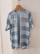 Noruega Fútbol árbitro problema, Nike Camiseta Norge XL Extra Grande