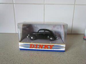DINKY / MATCHBOX - 1951 VOLKSWAGEN BEETLE  - 1/43. SCALE MODEL CAR - DY-6B