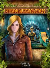 BLACK RAINBOW - Steam chiave key - Gioco PC Game - Free shipping - ROW