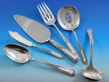 Louis XIV by Towle Sterling Silver Essential Serving Set Large 6-piece