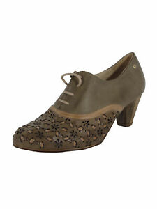 Pikolinos Womens Samoa W9A-4505 Pump Shoes, Safari/Nude, 41 EU / 10.5-11 US