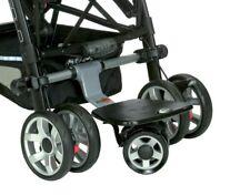 Pedana passeggino universale per secondo bambino porta bimbo Jane Surfer Plus