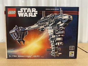 LEGO Star Wars - 77904 - Nebulon-B Frigate - NEW - SEALED - FREE SHIPPING