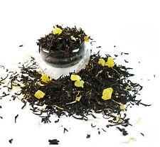 Mango Mist natural flavored black Tea loose leaf tea 1 LB