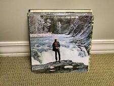 JOHN DENVER ROCKY MOUNTAIN HIGH ORIGINAL 1972 VINYL LP GATE FOLD EX-NM