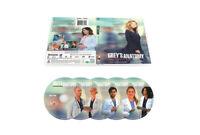 Grey's Anatomy Season 16 ( DVD 5 DISC Region 1 US)Brand New