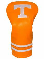Team Golf Vintage Single Driver Headcover (Tennessee Volunteers) Oversized New