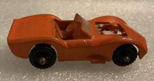 Vintage midgToy 1970 (?) Corvette. Die-cast 1:87(?)