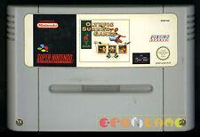 OLYMPIC SUMMER GAMES Super Nintendo SNES Versione Europea PAL ○○○ SOLO CARTUCCIA