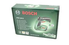 Bosch PTK 3,6 LI Akku-Tacker
