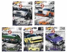 Hot Wheels Japan Historics
