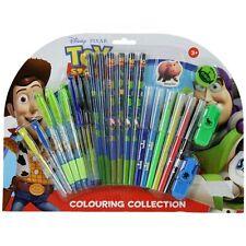 DISNEY Pixar Toy Story da Colorare Disegno di raccolta Regalo Regalo di Natale