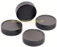 4x M42 fit Rear Lens Cap for Carl ZEISS Pancolar MEYER-Optik Gorlitz Mamiya Lens